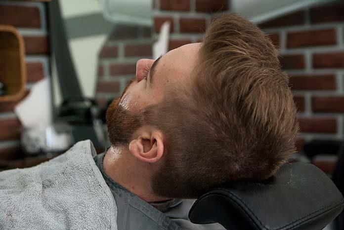 fryzjer warszawa mokotów