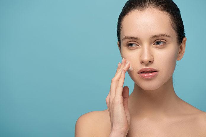Skin79 Non-Chemical Sun Block – krem dla ochrony twojej skóry