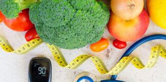 Zdecydowanie najlepsze diety dla cukrzyków