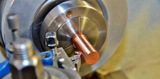 Zastosowanie fazowników do metalu