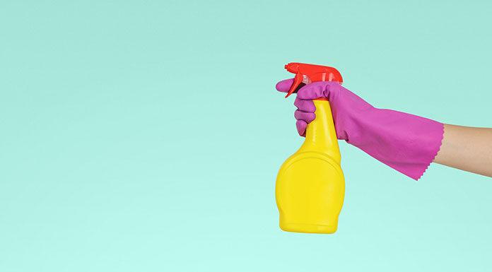 Sprzątanie jako skuteczny sposób na stres