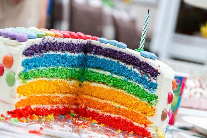 Przepis na tort